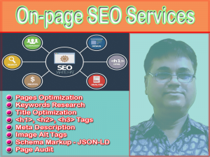 On-page SEO WordPress SEO First Page Ranking Possibility Made Easy